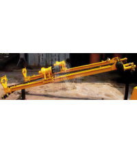 Hydraulic Soil Nail Drill Machine