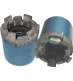 Diamond Impregnated Alternate Crown Core Bit