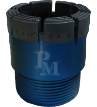 Diamond Impregnated Core Bit NX Series