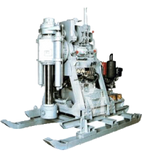 Boring Machine Model D90R