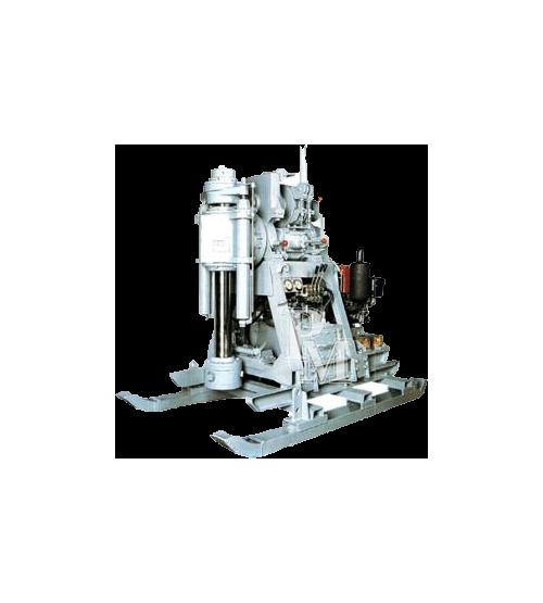 Boring Machine Model D90R