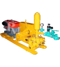HGP-10 Grouting Pump