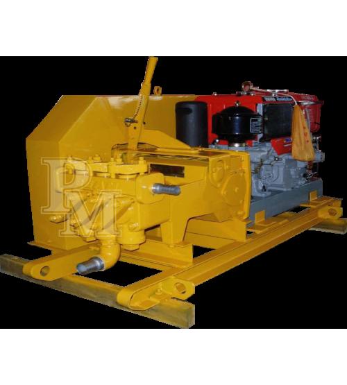 L0918B/W1122BCD Pump