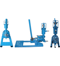 Model HP - 8 Hand Pump - Single Cylinder