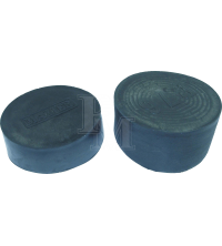 UD Rubber Caps