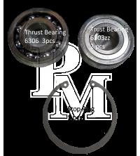 T2-101 Repair Kit