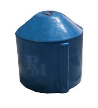 PVC Bottom Cap