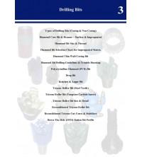 Drilling Bits Catalog