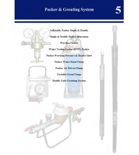 Packer & Grouting System Catalog