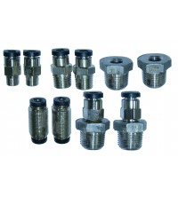 Packer Coupling Set