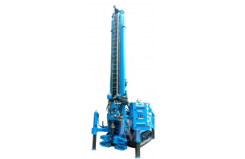 Soil Investigation Drilling Machine